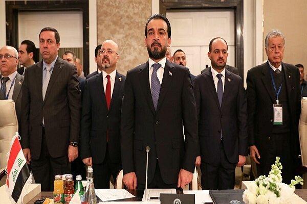 حلبوسی خواهان برگزاری انتخابات زودهنگام پارلمانی در عراق شد