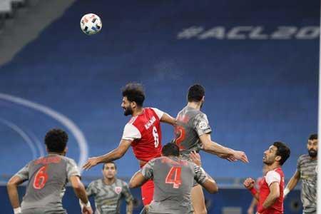 چرا فینال لیگ قهرمانان آسیا به جای تهران در دوحه برگزار می گردد؟