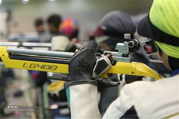 تفنگ های بی فشنگ در خط آتش، مسائل ریز و درشت تیراندازان المپیکی