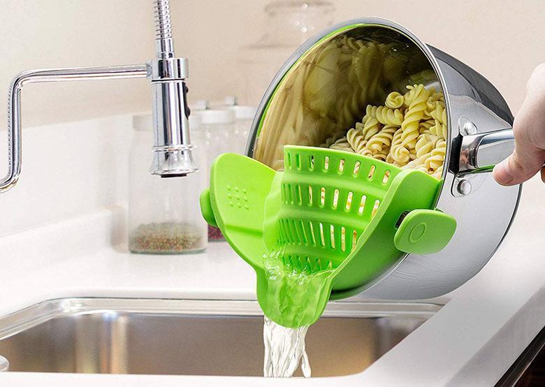 10 گجت آشپزخانه بسیار ساده و کاربردی که هر خانه ای احتیاج دارد