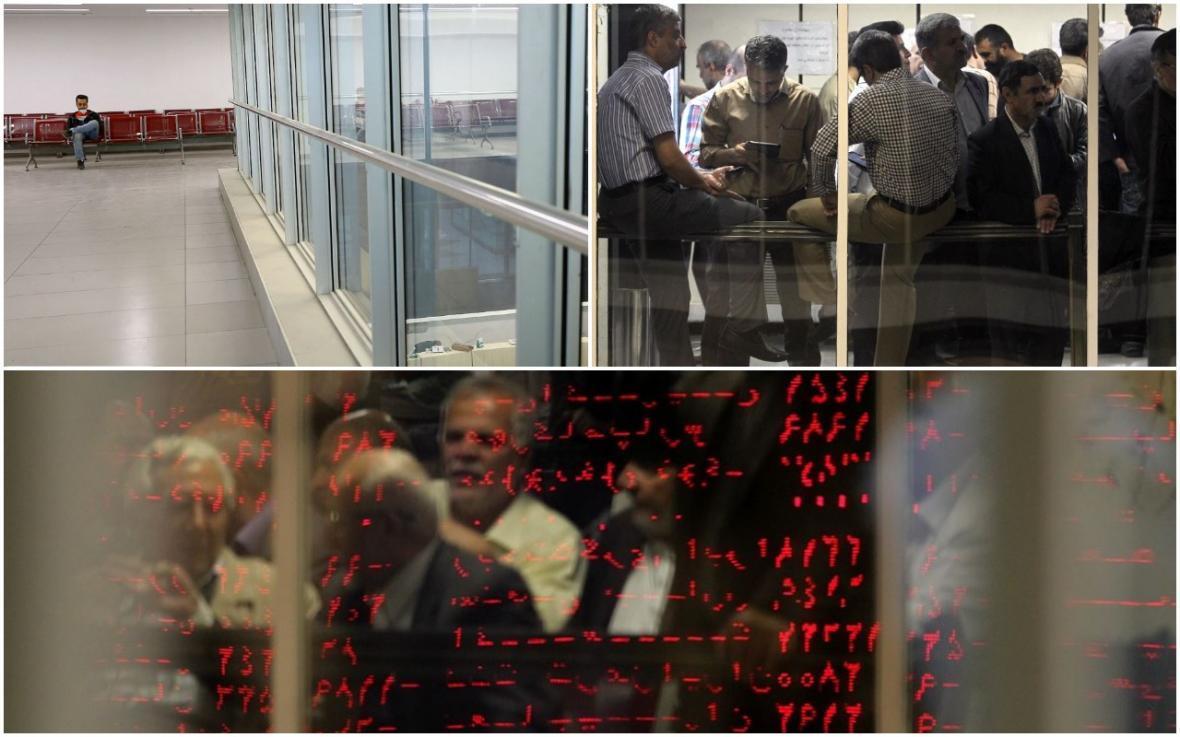 پیش بینی 10 تحلیل گر از شرایط امروز شاخص بورس تهران