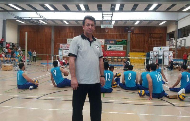 خبرنگاران ورزشکاران معلول گنبدی نیازمند سالن اختصاصی