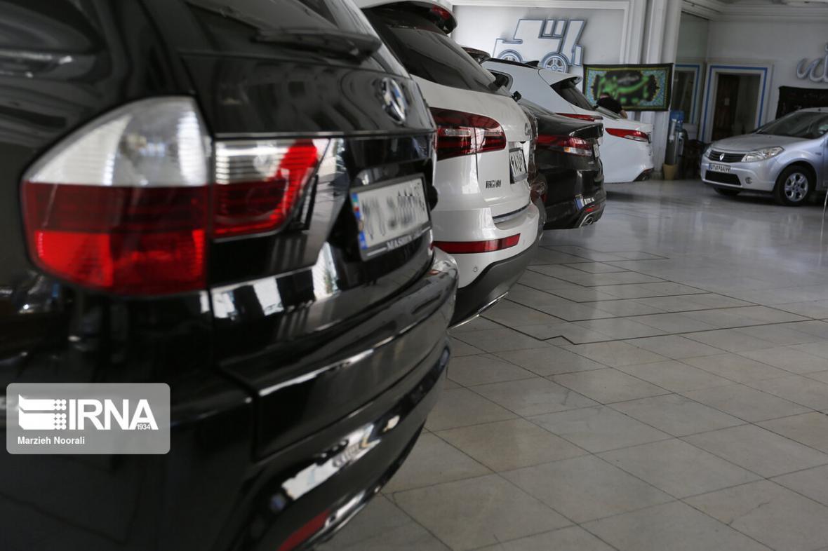 خبرنگاران ریزش 10 تا 200 میلیون تومانی قیمت خودرو در بازار