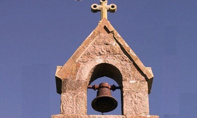 خبرنگاران کرونا فعالیت کلیسای ارامنه اراک را متوقف کرده است