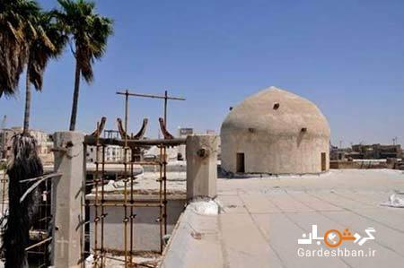 کلیسای گئورگ؛ یادگار قاجار در بوشهر