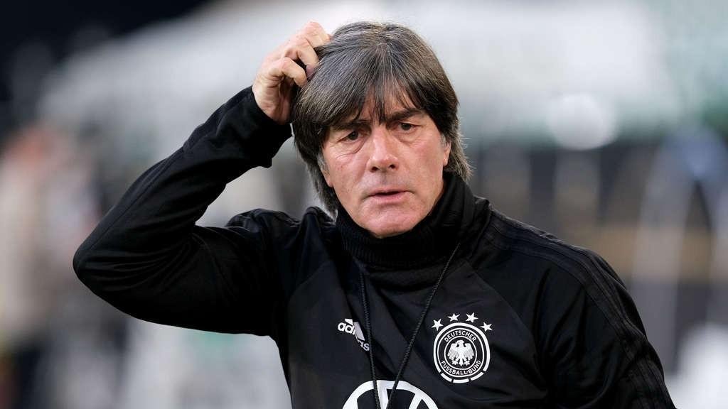 نارضایتی بی سابقه هواداران تیم ملی فوتبال آلمان از یواخیم لوو