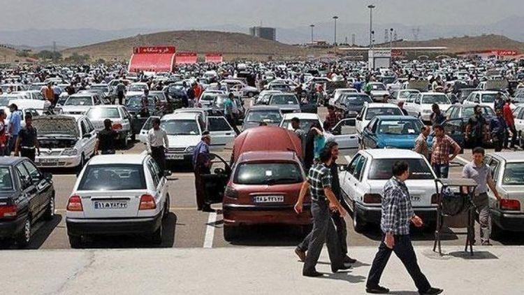 آخرین قیمت ها در بازار خودرو؛ پژو پارس 191 میلیون تومان شد