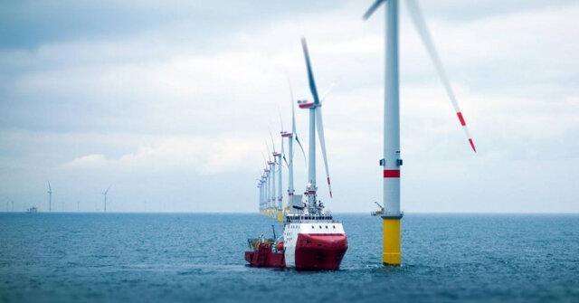 شارژ کشتی های برقی وسط دریا امکانپذیر شد