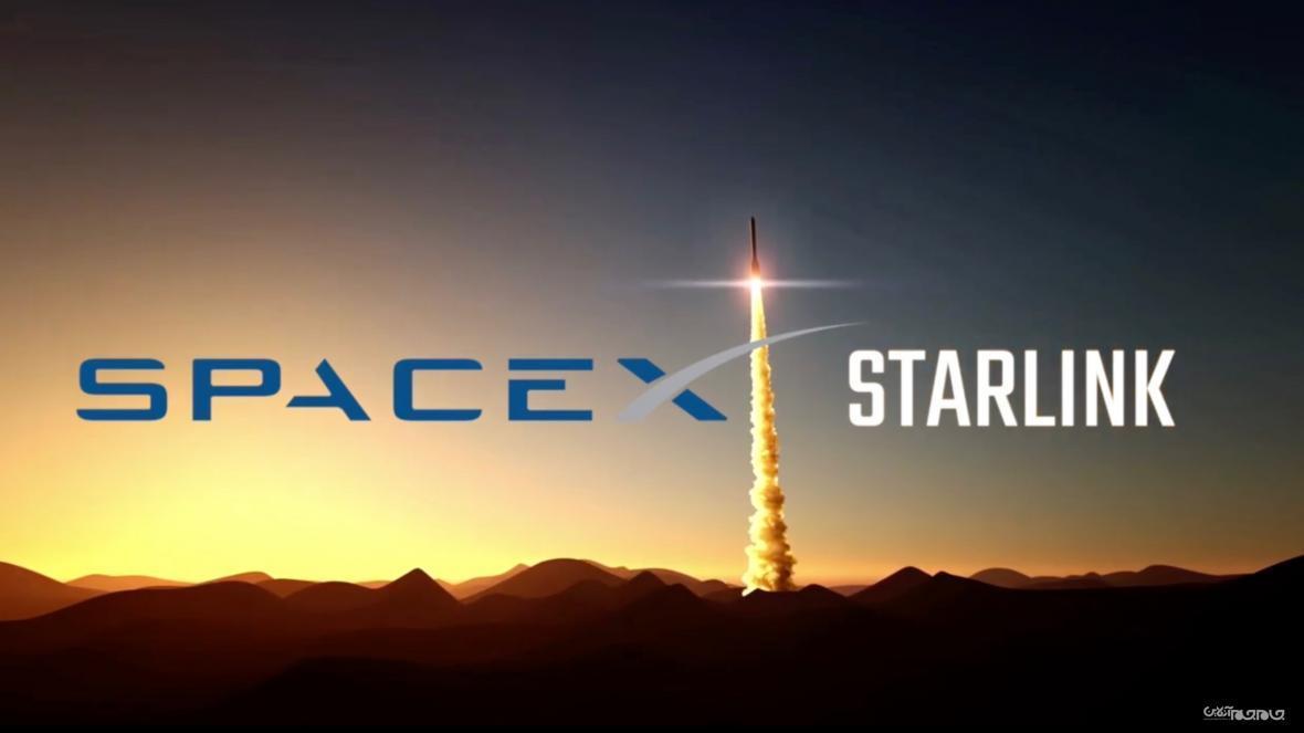 تاخیر در عرضه نهایی اینترنت ماهواره ای استارلینک؛ آزمایش عمومی ادامه دارد