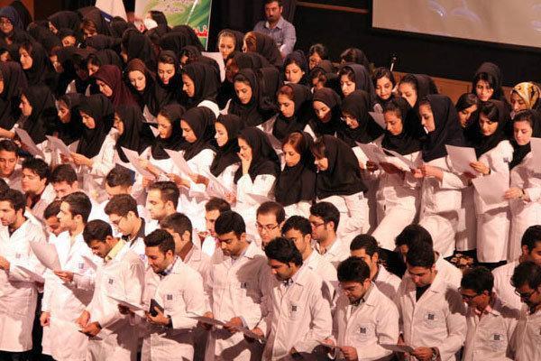 16 دانشگاه علوم پزشکی در جمع برترین های دنیا، اضافه شدن 3 دانشگاه