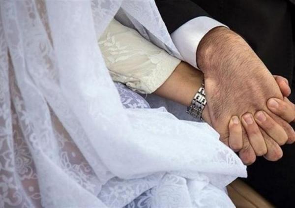 عروسی 7000 دختربچه در بهار