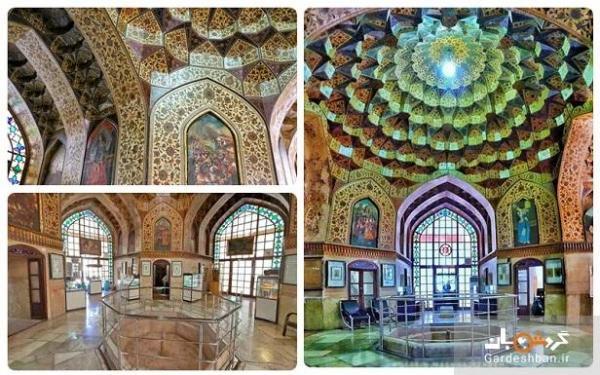 موزه پارس؛ از دیدنی ترین جاذبه های گردشگری شیراز
