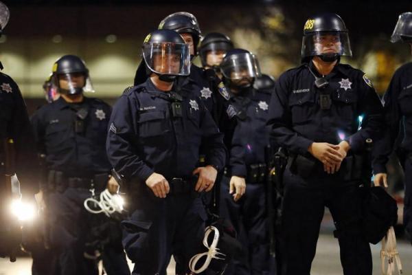سفر به آمریکا: خطرناک ترین ایالات آمریکا برای پلیس ها کدامند؟