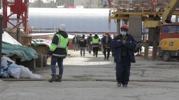مشکل نیروی کار روسیه به دلیل کاهش مهاجران