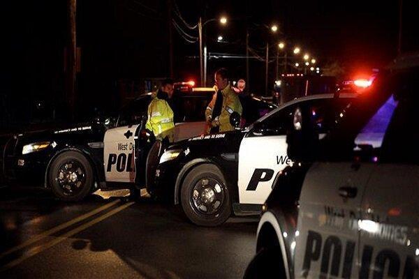 تیراندازی پلیس در ایالت اوهایو یک کشته بر جا گذاشت