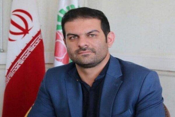 علی عسگری سرپرست تیم ملی والیبال نوجوانان ایران شد
