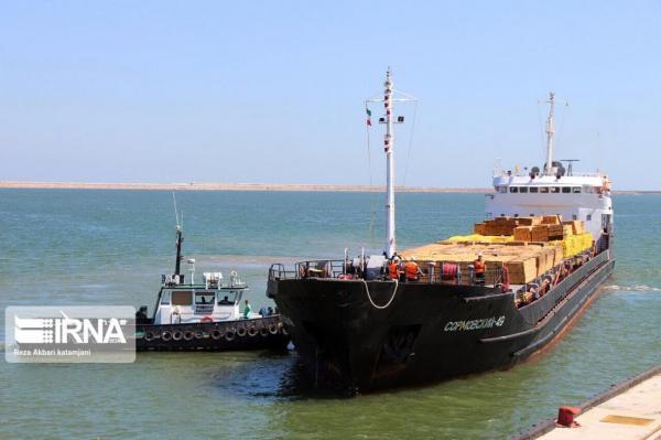 خبرنگاران معاون سازمان توسعه تجارت: بوشهر در امر صادرات پیشرو است