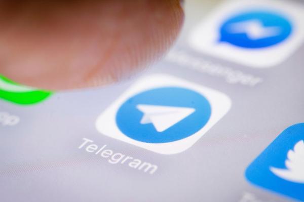 تعداد کاربران تلگرام از 500 میلیون نفر گذشت ، 25 میلیون عضو جدید در 72 ساعت گذشته