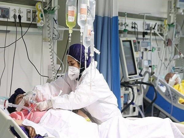 خبرنگاران 31 بیمار جدید کرونایی در مراکز درمانی استان اردبیل بستری شدند