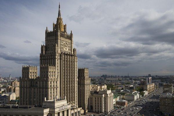 روسیه 3 دیپلمات اروپایی را اخراج کرد