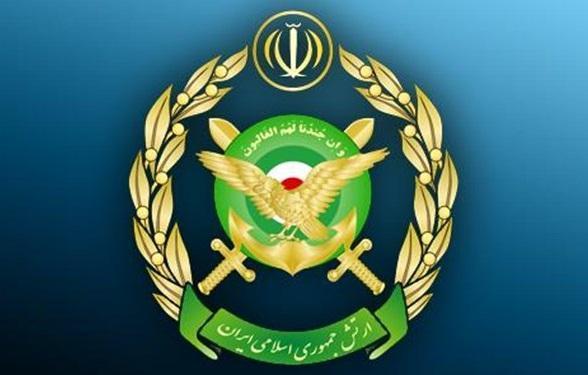 بیانیه ارتش به مناسبت دهه فجر: انقلاب اسلامی در اوج شکوه اقتدار در منطقه و دنیا واقع شده است