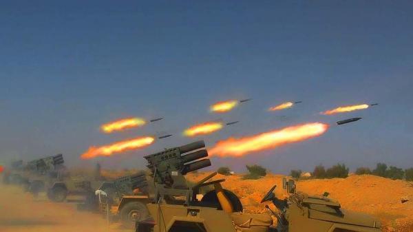 خبرنگاران الحشد الشعبی حمله داعش به استان بابل عراق را دفع کرد