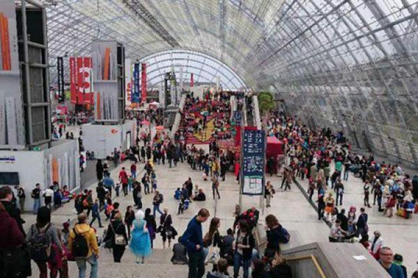 دومین سال پیاپی نمایشگاه کتاب لایپزیگ لغو شد