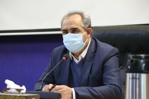 خبرنگاران استاندار: اجازه تعطیلی هیچ واحد تولیدی را در قم ندادیم