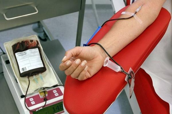 مسائل اهدای خون در پاندمی کرونا