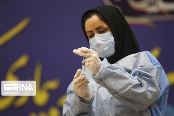 خبرنگاران جهانپور: فاز دوم واکسیناسیون کادر درمان علیه کووید 19 آغاز شد