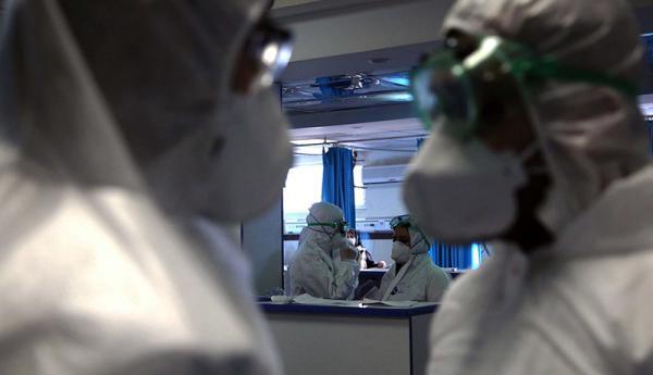 آمار کرونا در ایران 15 اسفند ، شمار فوتی های کرونا به 60512 نفر رسید