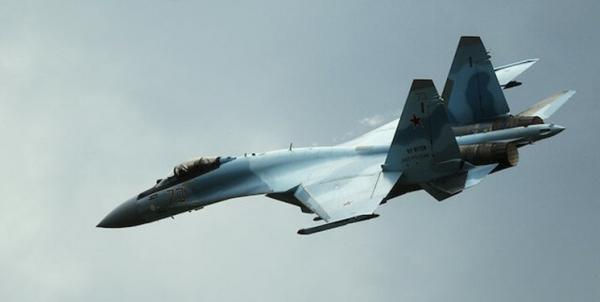 مسکو: آماده مذاکره با آنکارا درباره جنگنده های سوخو هستیم خبرنگاران