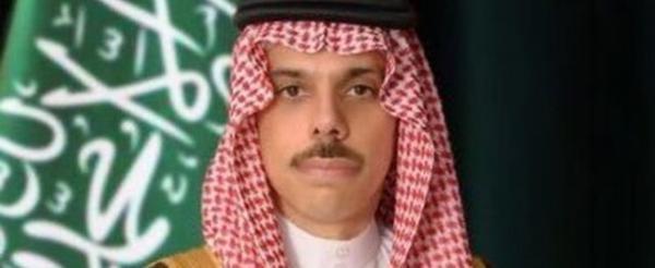 بن فرحان هم از بازگشت سوریه به اتحادیه عرب حمایت کرد