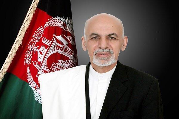 اشرف غنی: افغانستان و ایران مکمل یکدیگرند، نه مخالف هم