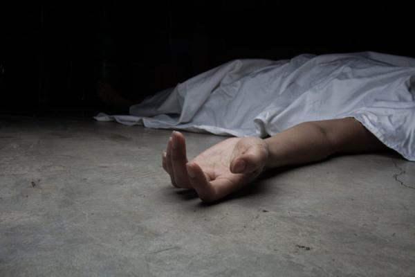 مرگ عجیب پسر جوان در خانه