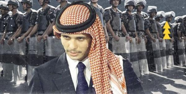 منابع مطلع: سازمان اطلاعات ترکیه، اردن را در جریان توطئه علیه شاه قرار داد