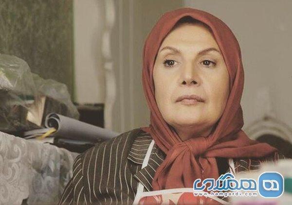 شهین تسلیمی: افخمی به عوامل سریال رعد و برق سیر می داد تا کرونا نگیرند