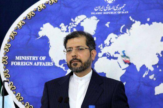ایران به حادثه تروریستی پاکستان واکنش نشان داد