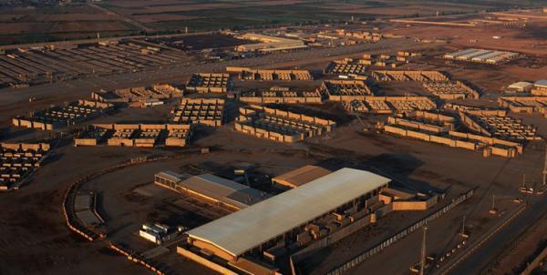 گروه رسانه ای وابسته به ارتش عراق: حمله به پایگاه هوایی بلد، تروریستی است