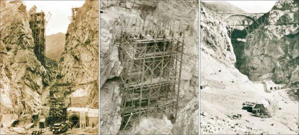 ساخت و ساز بزرگ ایتالیایی ها
