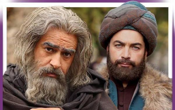 واکنش سرمایه گذار ترکیه ای سریال مست عشق به سخنان حسن فتحی