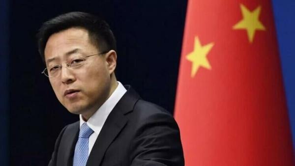 پاسخ چین به ادعای آمریکا درباره آزمایشگاه ووهان