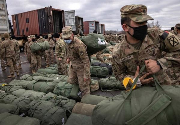 تسریع فرایند خروج نظامیان خارجی با انتها ماموریت حمایت قاطع در افغانستان