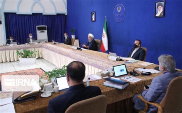 درخواست احداث آرامستان پایتخت روی میز دولت