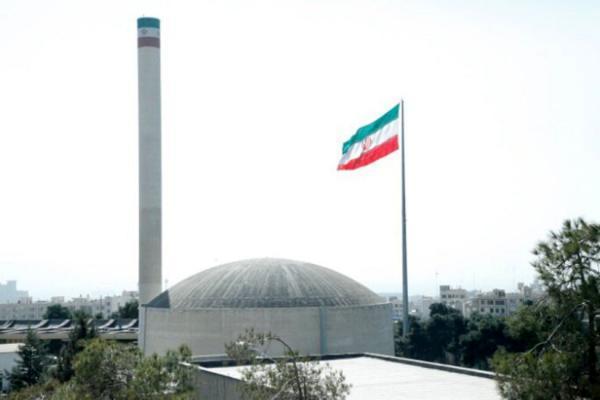 خبر نو از حادثه در یکی از ساختمان های مرتبط با سازمان انرژی اتمی