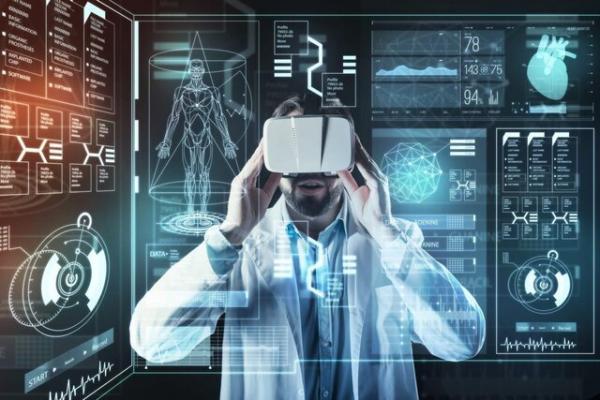 شرکت های خلاق برای سالمندان سلامتی دیجیتال می آورند
