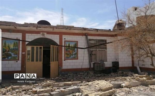 پرداخت تسهیلات به زلزله زدگان بوشهری