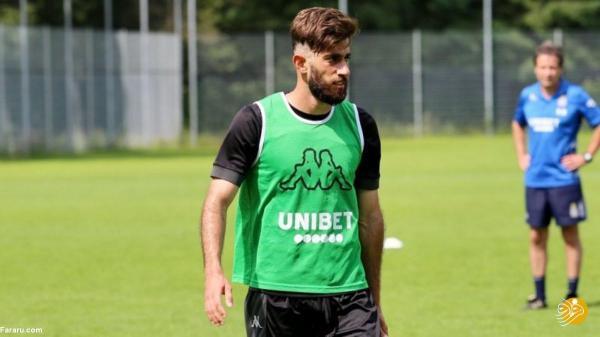 پیشنهاد فرانسوی برای فوتبالیست ایرانی