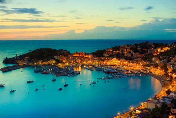 آشنایی با برترین مقاصد دریای مدیترانه برای عاشقان سفر، تصاویر