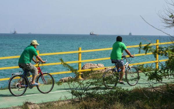 زیباترین نقاط ایران برای دوچرخه سواری